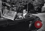 Image of Automobile Los Angeles California USA, 1945, second 25 stock footage video 65675041338