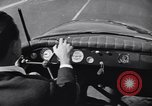Image of Automobile Los Angeles California USA, 1945, second 27 stock footage video 65675041338