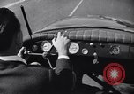 Image of Automobile Los Angeles California USA, 1945, second 28 stock footage video 65675041338