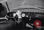 Image of Automobile Los Angeles California USA, 1945, second 29 stock footage video 65675041338