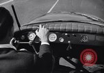 Image of Automobile Los Angeles California USA, 1945, second 31 stock footage video 65675041338