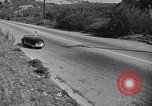 Image of Automobile Los Angeles California USA, 1945, second 33 stock footage video 65675041338