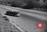 Image of Automobile Los Angeles California USA, 1945, second 34 stock footage video 65675041338