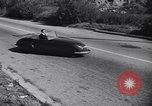Image of Automobile Los Angeles California USA, 1945, second 35 stock footage video 65675041338