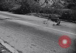 Image of Automobile Los Angeles California USA, 1945, second 38 stock footage video 65675041338