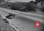 Image of Automobile Los Angeles California USA, 1945, second 43 stock footage video 65675041338