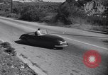 Image of Automobile Los Angeles California USA, 1945, second 44 stock footage video 65675041338