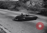 Image of Automobile Los Angeles California USA, 1945, second 45 stock footage video 65675041338