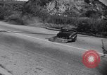 Image of Automobile Los Angeles California USA, 1945, second 46 stock footage video 65675041338