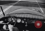 Image of Automobile Los Angeles California USA, 1945, second 48 stock footage video 65675041338