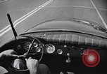 Image of Automobile Los Angeles California USA, 1945, second 49 stock footage video 65675041338