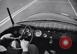 Image of Automobile Los Angeles California USA, 1945, second 50 stock footage video 65675041338