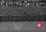 Image of Football match New York United States USA, 1945, second 21 stock footage video 65675041340