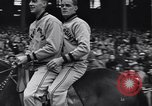 Image of Football match New York United States USA, 1945, second 32 stock footage video 65675041340