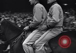 Image of Football match New York United States USA, 1945, second 33 stock footage video 65675041340