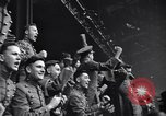 Image of Football match New York United States USA, 1945, second 49 stock footage video 65675041340