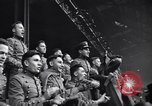Image of Football match New York United States USA, 1945, second 50 stock footage video 65675041340