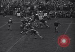 Image of Football match New York United States USA, 1945, second 54 stock footage video 65675041340
