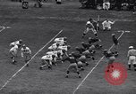 Image of Football match Baltimore Maryland USA, 1945, second 8 stock footage video 65675041341