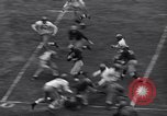 Image of Football match Baltimore Maryland USA, 1945, second 23 stock footage video 65675041341