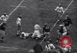 Image of Football match Baltimore Maryland USA, 1945, second 26 stock footage video 65675041341