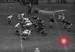 Image of Football match Baltimore Maryland USA, 1945, second 29 stock footage video 65675041341