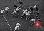 Image of Football match Baltimore Maryland USA, 1945, second 40 stock footage video 65675041341