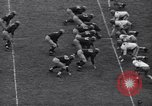 Image of Football match Baltimore Maryland USA, 1945, second 53 stock footage video 65675041341