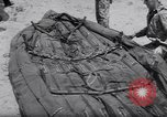 Image of inflated boat Quantico Virginia USA, 1953, second 11 stock footage video 65675041356