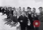 Image of bicycle racing France, 1953, second 15 stock footage video 65675041358