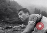 Image of bicycle racing France, 1953, second 20 stock footage video 65675041358