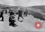 Image of bicycle racing France, 1953, second 23 stock footage video 65675041358