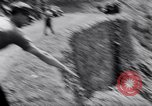 Image of bicycle racing France, 1953, second 26 stock footage video 65675041358