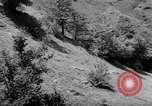 Image of bicycle racing France, 1953, second 28 stock footage video 65675041358
