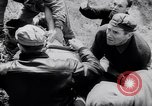 Image of bicycle racing France, 1953, second 30 stock footage video 65675041358