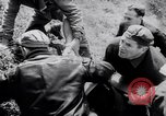 Image of bicycle racing France, 1953, second 31 stock footage video 65675041358