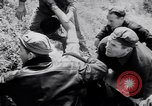 Image of bicycle racing France, 1953, second 32 stock footage video 65675041358