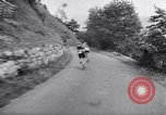 Image of bicycle racing France, 1953, second 48 stock footage video 65675041358
