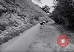 Image of bicycle racing France, 1953, second 50 stock footage video 65675041358
