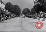 Image of bicycle racing France, 1953, second 53 stock footage video 65675041358