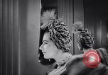 Image of Chapeau Italy, 1955, second 52 stock footage video 65675041368