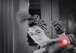 Image of Chapeau Italy, 1955, second 55 stock footage video 65675041368