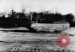 Image of amphibious truck France, 1956, second 6 stock footage video 65675041378