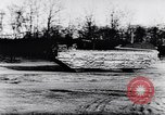 Image of amphibious truck France, 1956, second 7 stock footage video 65675041378