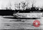 Image of amphibious truck France, 1956, second 8 stock footage video 65675041378