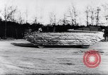 Image of amphibious truck France, 1956, second 9 stock footage video 65675041378
