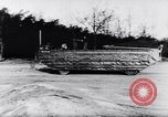 Image of amphibious truck France, 1956, second 10 stock footage video 65675041378