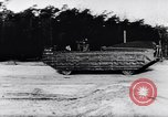 Image of amphibious truck France, 1956, second 11 stock footage video 65675041378