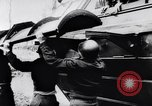 Image of amphibious truck France, 1956, second 15 stock footage video 65675041378