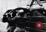Image of amphibious truck France, 1956, second 18 stock footage video 65675041378
